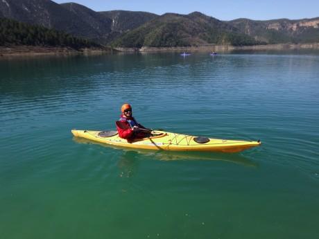 kayaks ager