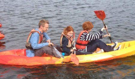 kayak catalunya