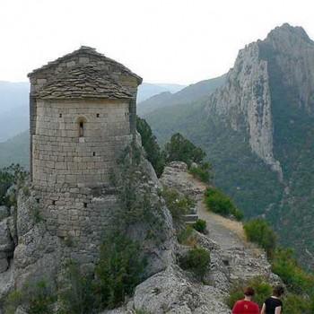 ermita pertusa