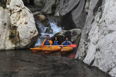 kayaks catalunya