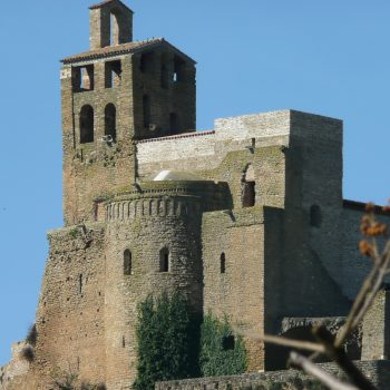 castell d'ager