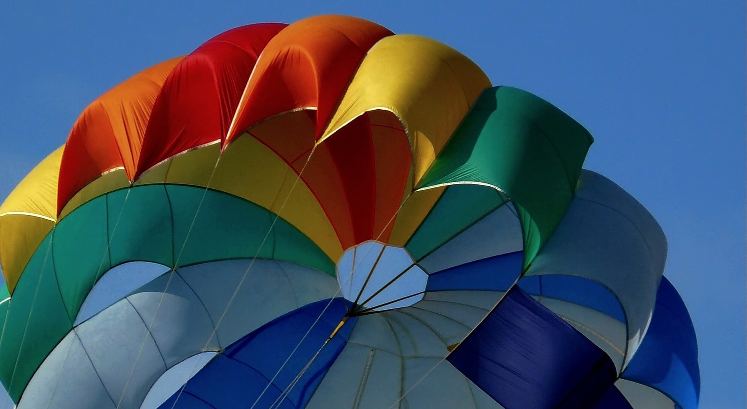 ager parapent equipamiento